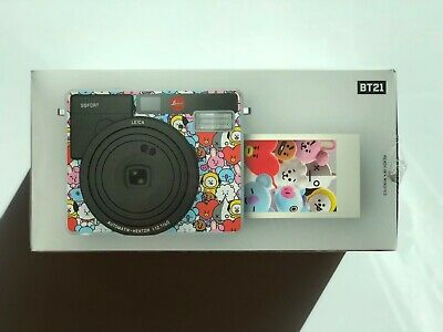 [new] LEICA SOFORT BT21 2754 / 500 Limited Edition