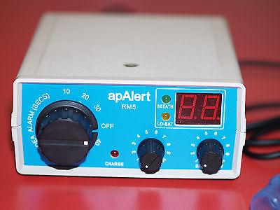 Apalert Apnea Respiratory Monitor Veterinary Monitor