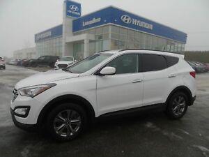 Hyundai Santa Fe Sport 2.4L Premium 4 portes AWD