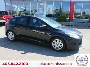 2014 Ford Focus SE HEATED SEATS, AUTOMATIC HEADLAMPS