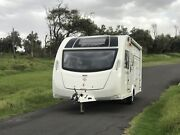 2015 Swift Sprite Alpine 4 West Melbourne Melbourne City Preview