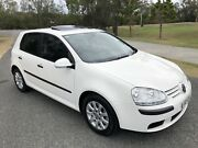 Roadworthy & Registration VW Volkswagen Golf 2.0 TDI DSG Auto Leather Mermaid Waters Gold Coast City Preview