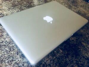 "MacBook Pro 2010 13"" 128gb SSD + 16gb Ram (upgraded)"