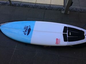 Chilli Cherry Pepper Surfboard Golden Beach Caloundra Area Preview