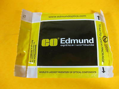 Edmund Optics 25x35mm Protected Gold Mirror -- 32434 -- New