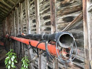 Case 1835b Injector Pump