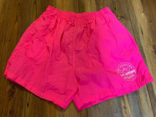 L.A. Gear Los Angeles pink  Shorts Women