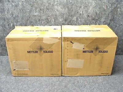Mettler Toledo Quantos Qb1 Automated Powder Dosing System W Qd206dr Balance