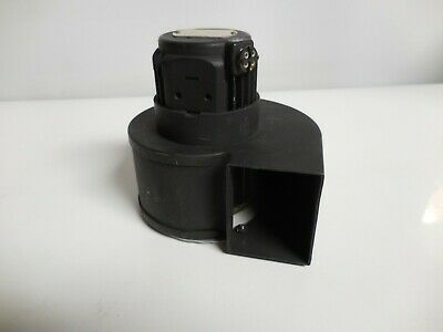 Rotron 023235 Squirrel Cage Blower 110as Series 115v .25a 3225rpm
