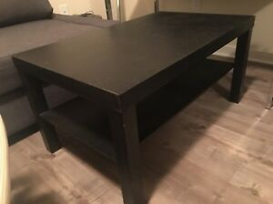 IKEA coffee table for sale