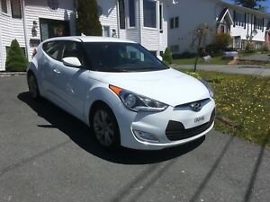 2016 Veloster for sale