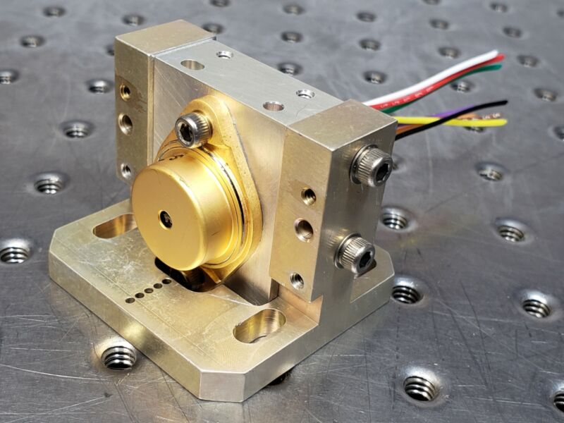 Coherent 795nm 1.6W Laser Diode w/ FAC, TEC, Thermistor TO-3 S-79-1600C-100-Q/L