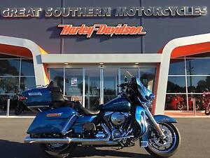2014 Harley-Davidson Ultra Limited FLHTK Albany Albany Area Preview