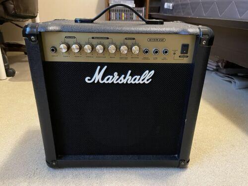 Marshall Park Series G15R 45W Guitar Amplifier Amp Loudspeaker Speaker Works - $52.00