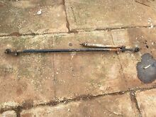 LN106 TIE ROD BAR USED, GOOD CONDITION  Blakeview Playford Area Preview