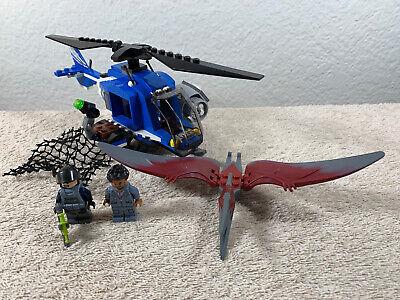 LEGO Jurassic World Pteranodon Capture (75915)