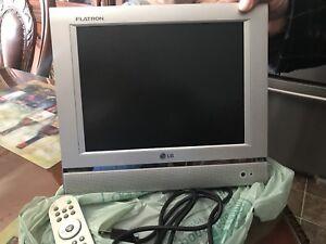 Petite télé
