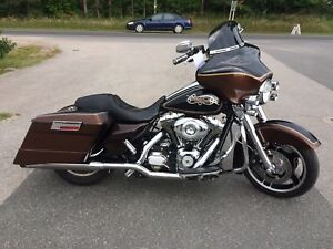 2012 Harley-Davidson® FLHX - Street Glide