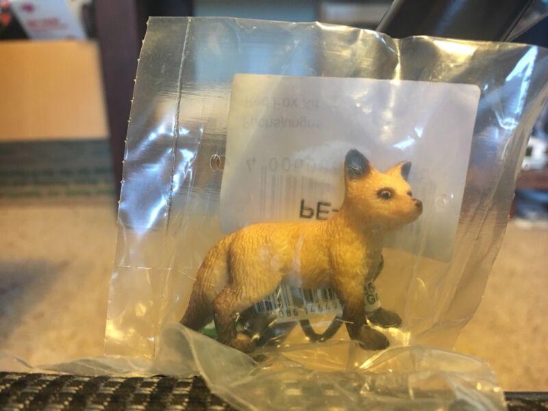 Schleich Fox Kit
