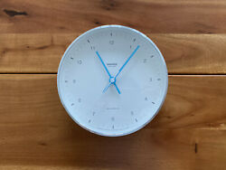 Lemnos MIZUIRO Wall Clock - White