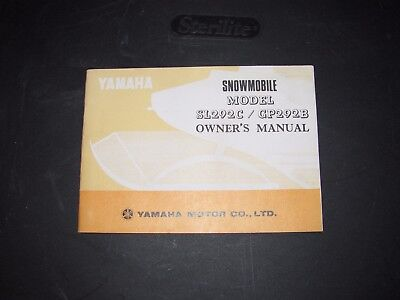 vintage snowmobile owner s manual trainers4me rh trainers4me com polaris snowmobile owners manual download polaris snowmobile owners manual download