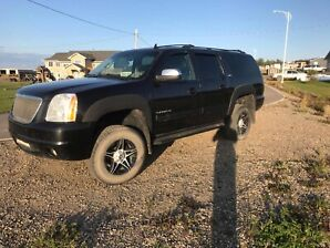 Yukon XL SLT Reduced