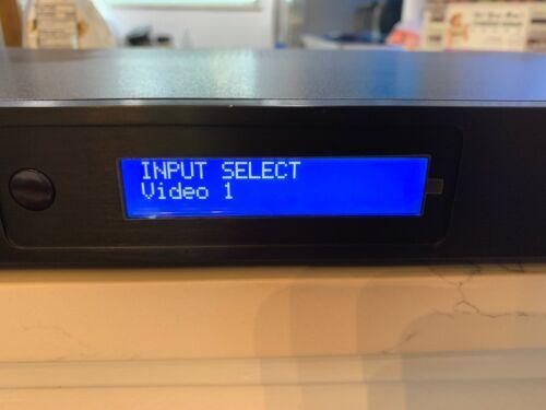 Anchor Bay DVDO iScan VP-50 Video Processor - MSRP $3000!
