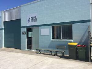 Office Space/Commercial Shed for Lease in Caloundra