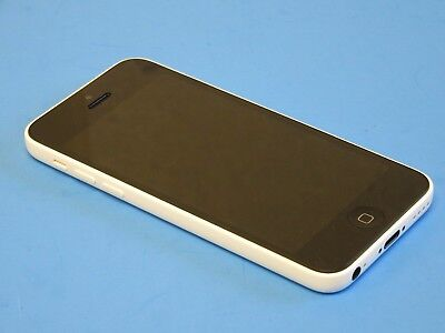 Apple iPhone 5c 8GB Verizon AT&T T-Mobile GSM Unlocked Phone White