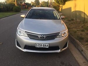 Toyota Camry Altise ASV50R Sedan Automatic Valley View Salisbury Area Preview