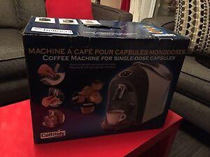 Machine À Café Caffitaly NEUVE