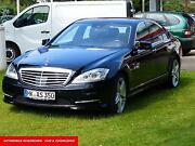 Mercedes-Benz S-Klasse  S 350 CGI BE AMG Design - TOP !