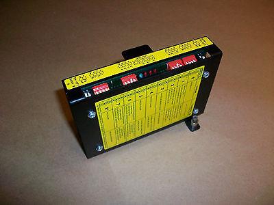 Banner Light Curtain Controller Plug In Module Mgab-4