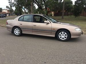 1997 Holden Berlina VT Automatic 3months rego Liverpool Liverpool Area Preview