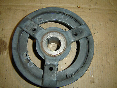 2.2  / 2.4 Chevrolet Ecotec engine Harmonic balancer / crank pulley, Cobalt, Cav