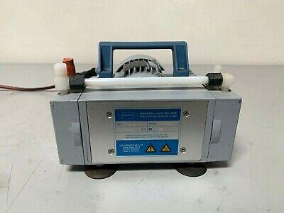 Vacuubrand Diaphragm Vacuum Pump Md 4c