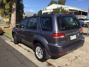 2008 Ford Escape Wagon AUTO Campbellfield Hume Area Preview