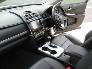 2012 Toyota Camry Sedan HYBRID HL 96,000 KLMS ONE OWNER Heidelberg Heights Banyule Area Preview