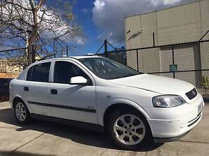 2005 Holden Astra Equipe 5DR Auto Hatchback REGO AND RWC INCL Moorabbin Kingston Area Preview