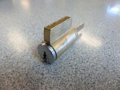 Gms K001g2326d 6 Pin Schlage Everest C123 Keyway Knoblever Lock Cylinder
