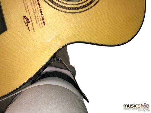 Professional new Guitar Support,footrest,Gitano,Hamsaz with 4 cups