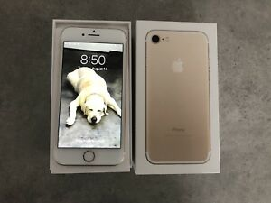 iPhone 7 - Gold 32G