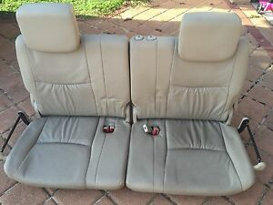 Toyota Prado Rear Seats Other Parts Amp Accessories Gumtree Australia Free Local Classifieds