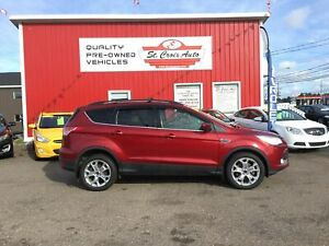 2013 Ford Escape SE!  AWD! LIKE NEW! LOW MILEAGE!
