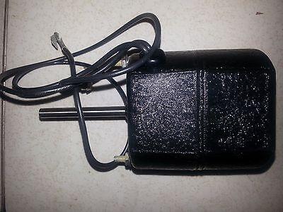 Hot Chocolate Machine Wiper Motor Part 39-3196 4395k4