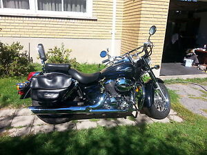 Honda Shadow 750VT ACE  For Sale