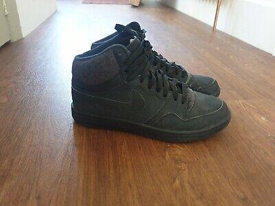 Nike dunk high