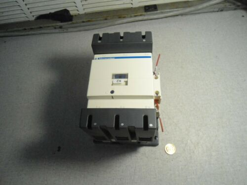 Schneider Electric LC1D115 Motor Starter Telemecanique LA9D115603/604