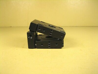 30mm Optical Lens Hinged Cage Assembly