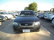 2009 FORD TERRITORY SR AUTO 7 SEATER SERVICE HISTORY $8990 St James Victoria Park Area Preview